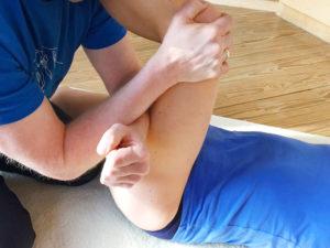 FASZIO Massage Ausbildung