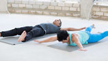 Tagesfortbildung Beckenboden und Faszien by FASZIO®