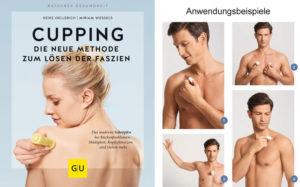 Das Cupping Buch von FASZIO®
