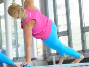 FASZIO® Fortbildung Pilates