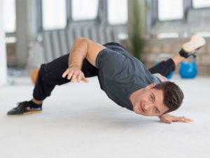 FASZIO® Fortbildung FASZIO® Fortbildung FASZIO® FortbildungFaszien DanceFun for FitnessF-letics – Das athletische Training für die Faszie!