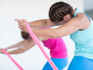 FASZIO® Fortbildung Faszientraining für den Rücken