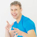 FASZIO® Team Carsten Peckmann
