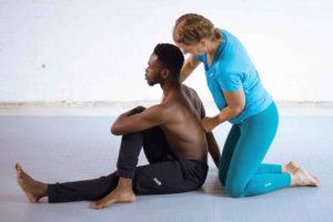 FASZIO® Mobility Therapie Anwendungsbeispiele